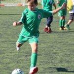 Scuola Calcio – Il calendario delle partite