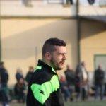 Lorenzo Smacchi nuovo mister dei Giovanissimi B squadra verde