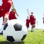 Scuola Calcio – Il calendario delle partite del prossimo fine settimana