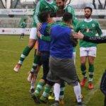 Eccellenza – Bis con la Bucinese sconfitta anche nel match di ritorno con un secco 3-0