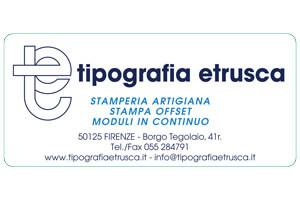 Tipografia Etrusca