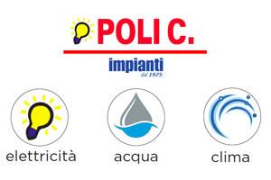 Poli C. Impianti