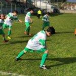 Scuola Calcio – Il calendario dei raggruppamenti del prossimo fine settimana