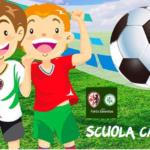 Scuola Calcio – I vari impegni del  fine settimana
