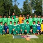 Scuola Calcio – I nostri ragazzi conquistano la Croazia