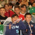 Scuola Calcio – Una serata speciale – Ieri sera la presentazione della nuova stagione sportiva