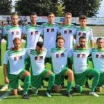 Prima squadra – Torniamo alla vittoria grazie ad Ammannati e Guidotti