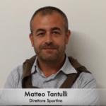 "Rubrica ""Settimana Fortis"" – Intervista a Matteo Tantulli"