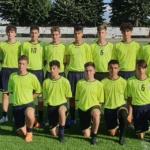 Piccolo passo avanti per la prima squadra – En plein del settore giovanile