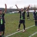Finalmente un'altra vittoria in campionato – Tre goal alla Rignanese – In arrivo rinforzi – Zeni alla Gallianese