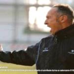 Eccellenza – La prima squadra ha un nuovo mister – Arriva Roberto D'Annibale