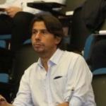 La Fortis Juventus riparte con l'ingaggio di Andrea Agatensi