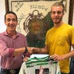 Calcio mercato – Importante rinforzo difensivo – Dalla Sangiovannese rientra Giulio Calzolai