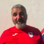 Eccellenza e Juniores – Andrea Sartini è il nuovo preparatore dei portieri