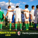 Riparte l'attività giovanile – Tutti i dettagli
