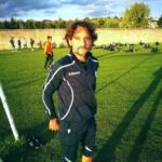 Nuovo preparatore dei portieri – Un caloroso benvenuto a Alessio Vinci